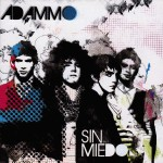 Adammo - Sin Miedo (2009)