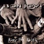 Bon Jovi - Keep The Faith (1992)
